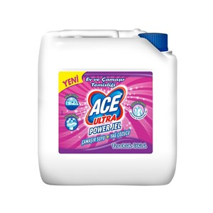 Ace Power Jel Ferahlık Etkısı 4 kg