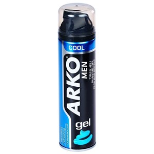 Arko Tıraş Jeli Cool 200 ml