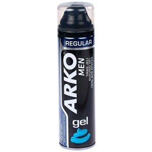 Arko Tıraş Jeli Ekstra Performans 200 ml
