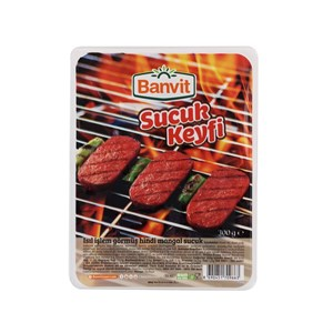 Banvit Hindi Mangal Sucuk 300 gr