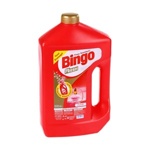 Bingo Fresh Lovely 2,5 lt