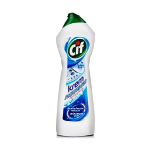 Cif Amonyaklı Krem 750 ml