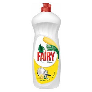 Fairy Limon 675 ml
