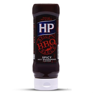 Heinz HP HP Spicy Woodsmoke BBQ Sos