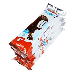 Kinder Pingui Cacao 4x30 gr