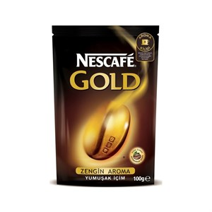 Nescafe Gold 100 gr
