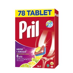 PRIL 78LI TABLET H1A