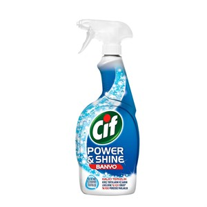 Cif Power Shine Bnayo 750 ml