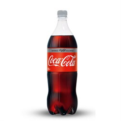COCA COLA 1,5 LT LIGHT