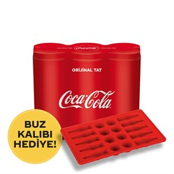 COCA COLA 6*250 ML KUTU