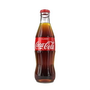 COCA COLA CAM 250 ML*