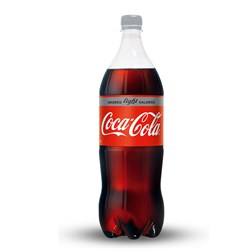 COCA COLA LIGHT 1 LT