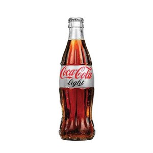 COCA COLA 250 ML LIGHT