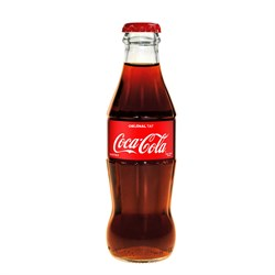 COCA COLA OWN 200 ML