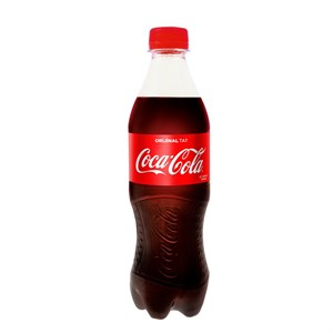 COCA COLA 450 ML PET