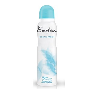 Emotion Okyanus Ferahı Bayan Deodorant 150 ml