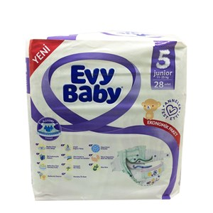 Evy Baby Junior 36'lı