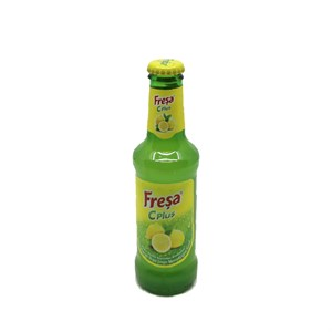 FRESA 200 ML C VITAMINLI PLUS+