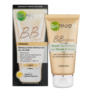 GARNIER 50 ML BB KREM LIGHT