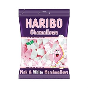 Haribo Chomallows 150 gr