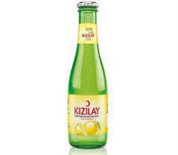 KIZILAY M.SUYU 200 ML C PLUS LIMON