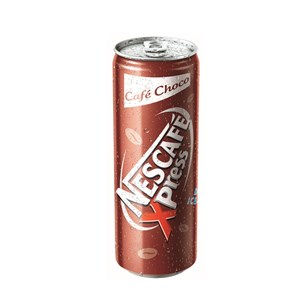 Nescafe Xpress Çikolata 250 ml