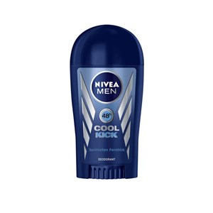 NIVEA 40ML STICK COOL KICK MEN