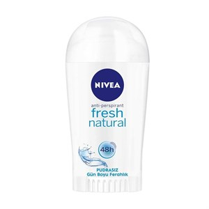 NIVEA 40ML STICK FRESH KDN 0108
