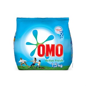 OMO MATIK 1,5 KG A.FRESH NATURE -49240