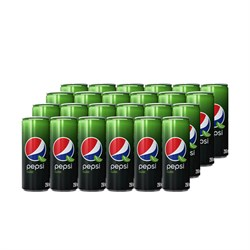 PEPSI TWIST 4X250 ML MULTI PACK