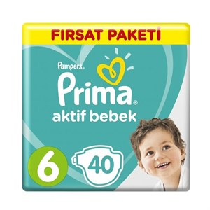 PRIMA FIRSAT PAKETI EXTRA LARGE 40