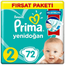 PRIMA FIRSAT PAKETI MINI 72