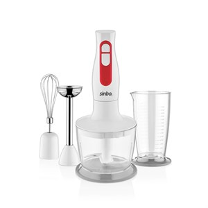 Sinbo Blender Set Shb-3147